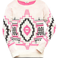 Voyager Sweater (Kids)