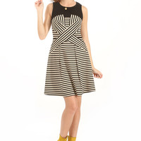 Right Direction Dress