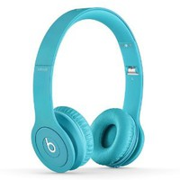 Beats Solo HD On-Ear Headphone (Matte Light Blue)