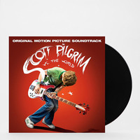 Various Artists - Scott Pilgrim Vs. The World Soundtrack LP - Urban Outfitters