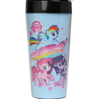 My Little Pony Friendship Travel Mug