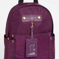 MARC BY MARC JACOBS 'Preppy Nylon' Backpack | Nordstrom