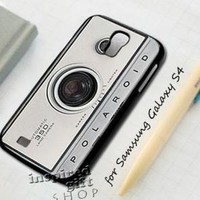 Vintage Camera - design case for Samsung Galaxy S4