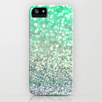 Seafoam Sensations iPhone & iPod Case by Lisa Argyropoulos