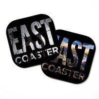 East Coaster Coaster Set