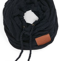 Bickley + Mitchell Drawstring Neck Warmer | Nordstrom