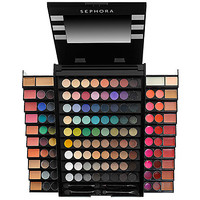 SEPHORA COLLECTION Makeup Academy Blockbuster