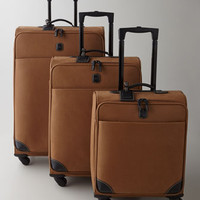 Brics Caramello Luggage Collection