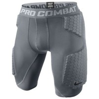 Nike Pro Combat Hyperstrong Bball Short - Men's at Foot Locker