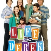 Life With Derek - The Complete Second Season