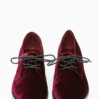 Report Tahoe Velvet Oxford