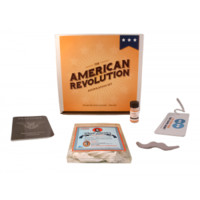 American Revolution Assimilation Kit