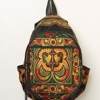 Nirvana Backpack