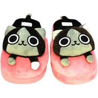 Monster Hunter Slippers - Merarou (PINK)