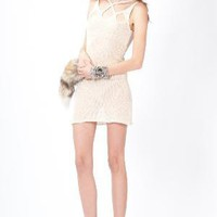 Sand Dune Dress - Dresses - Clothing