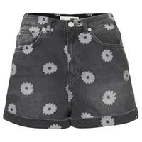 MOTO Daisy Mom Short