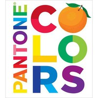 Pantone: Colors by Pantone (Boardbook)