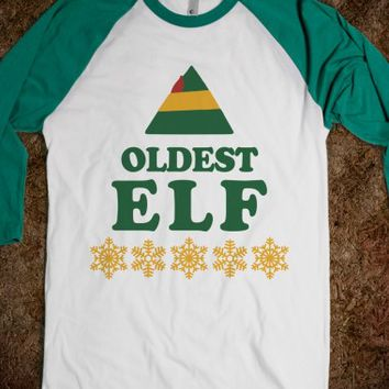 OLDEST ELF