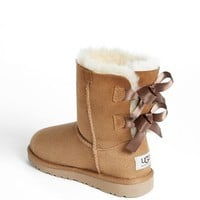 UGG Australia 'Bailey Bow' Boot (Walker, Toddler, Little Kid & Big Kid)