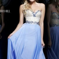 Sherri Hill 1923 Dress