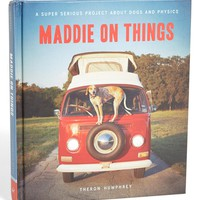 'Maddie on Things' Book