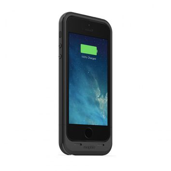 mophie juice pack plus® iPhone 5 & 5s Extended Battery Case Cover Pack