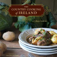 The Country Cooking of Ireland [Hardcover]