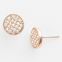 kate spade new york 'bright spot' boxed stud earrings | Nordstrom