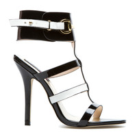 ShoeDazzle Destiny by Heart Soul