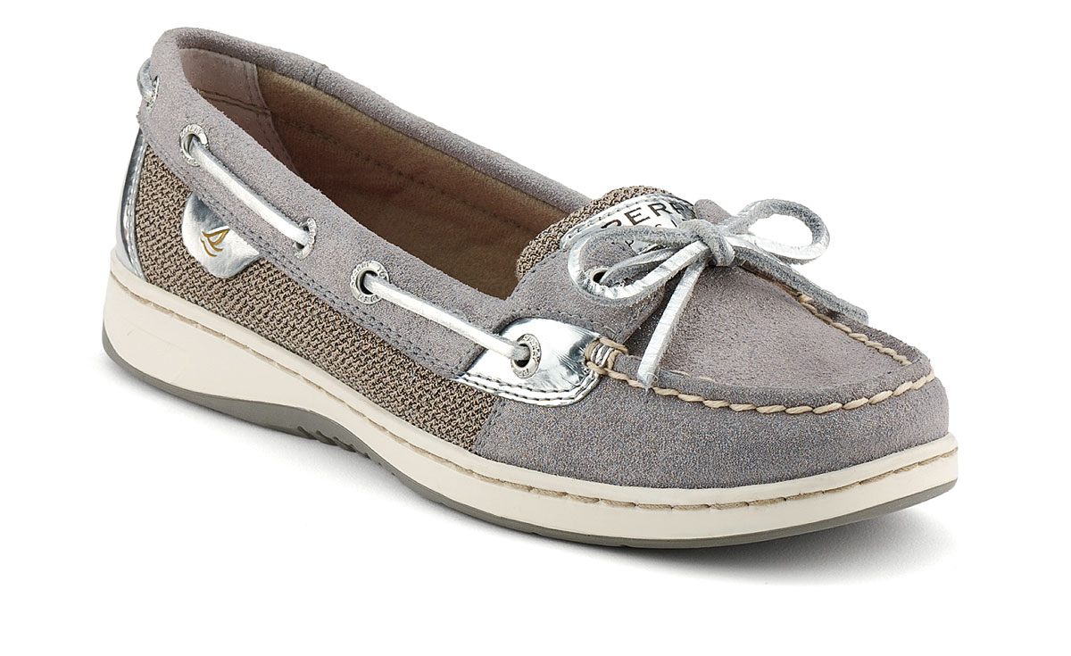 Black Cheetah Sperrys Related: