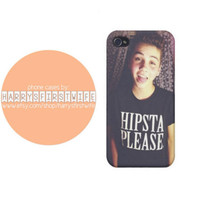Sam Pottorff iPhone 4/4s 5/5s/5c & iPod 4/5 Case