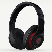 Beats Studio Headphones Now Come Wireless