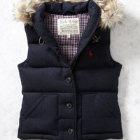 Kempston Gilet