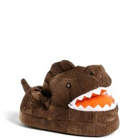 Nordstrom Light Up Dinosaur Slippers (Walker, Toddler & Little Kid) | Nordstrom