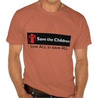 Akuna Matata Save The Children T-Shirt