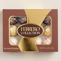 Ferrero 12-Piece Chocolate Gift Box
