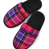 Dreamer Flannel Slipper - Victoria's Secret