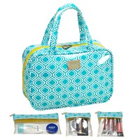 Travel Tote Set