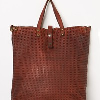 Imperiale Leather Tote