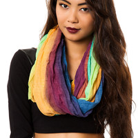 The Hippie Daze Scarf