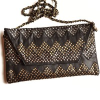 Cleobella Studded Hudson Purse