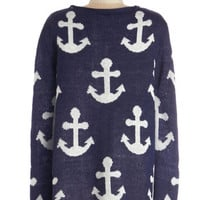 Captain Brunch Sweater