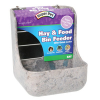 Super Pet® Hay & Food Bin Feeder - Sale - Small Pet - PetSmart