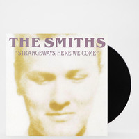 The Smiths - Strangeways, Here We Come LP - Urban Outfitters