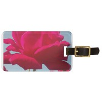 Beautiful Amazing Hakuna Matata Rose For the Bride Luggage Tag
