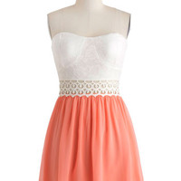 Gazebo Gala Dress | Mod Retro Vintage Dresses | ModCloth.com