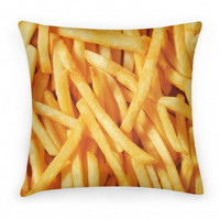 FRENCH FRIES PILLOW - PREORDER