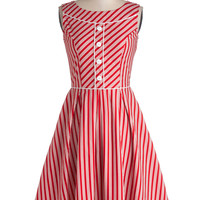 Cheery Cordials Dress | Mod Retro Vintage Dresses | ModCloth.com