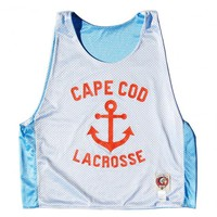 Cape Cod Lacrosse Pinnie