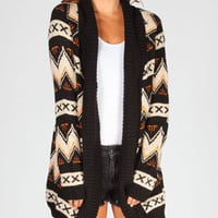 FULL TILT Native Womens Wrap